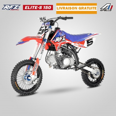 Dirt Bike Apollo RFZ Elite 150-S