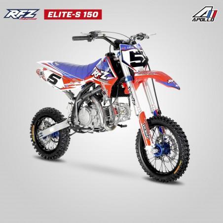 Dirt Bike Apollo RFZ Elite 150-S
