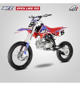 Dirt Bike Apollo RFZ LWB Open 150cc