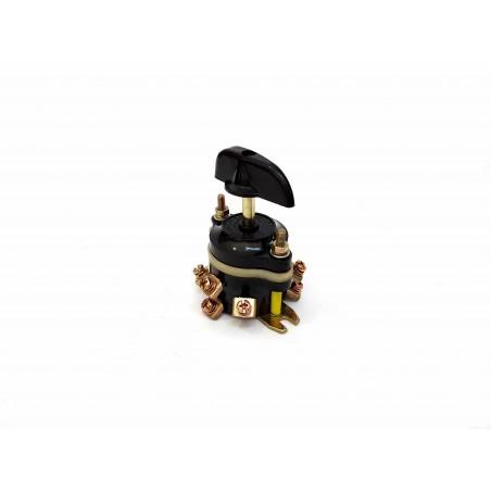Contacteur inverseur Pocket quad électrique