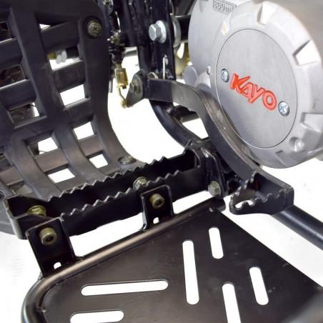 Quad 125cc 8 pouces Viper KAYO
