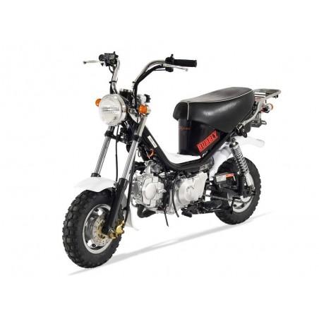 Moto BUBBLY 50 Semi-Auto