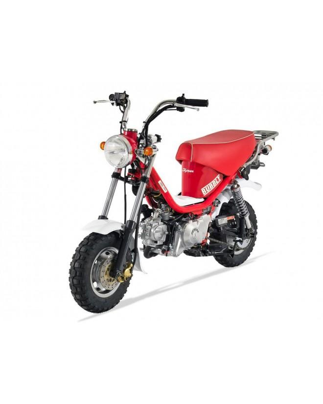 Moto SKyteam BUBBLY 50 Semi-Auto