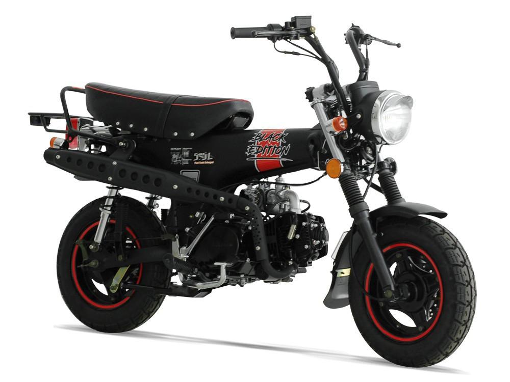 Accessoire moto dax