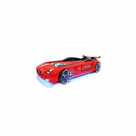Lit voiture enfant Roadster