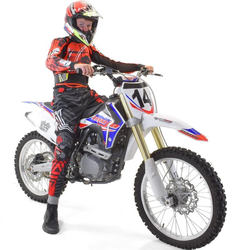 motocross 250 pas cher