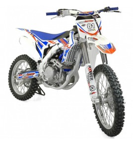 Dirt 250cc RACING XTRM