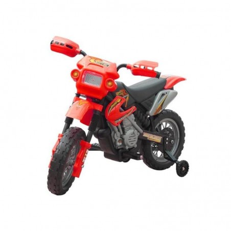 Moto enfant Enduro