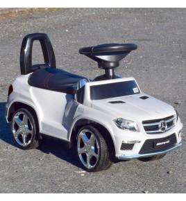 Porteur Mercedes ML