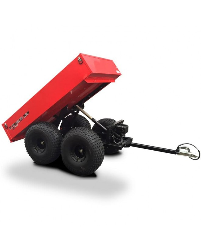 Remorque quad U-RIDE 1600