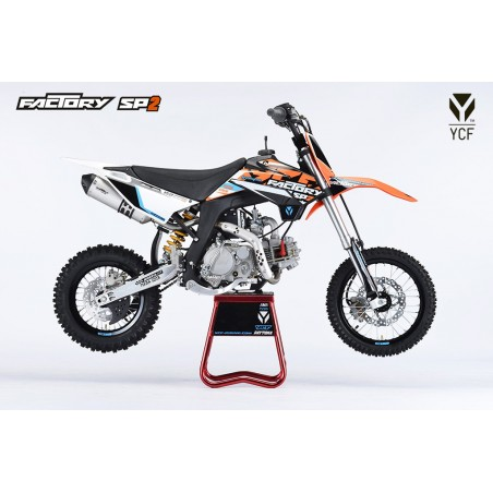 DIRT BIKE YCF FACTORY SP2