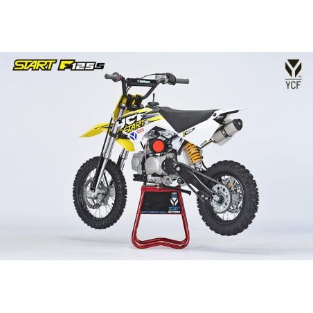 Dirt Bike YCF Start F125S