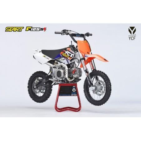 Dirt Bike YCF Start F125SE