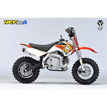 DIRT BIKE YCF enfant 50 A