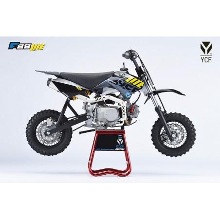 Dirt bike YCF F88S
