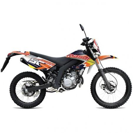 Masai Enduro Dirty Rider 50cc