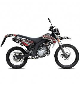 Masai Enduro Dirty Rider 50cc
