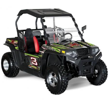 Masai Buggy x300