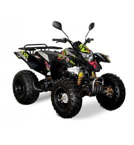 Quad Masai A50 XL