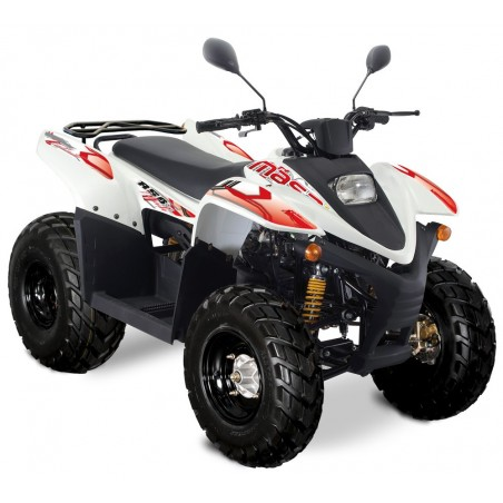 Quad Masai R50 XL Infinite