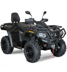 Quad Masai A550 Infinite