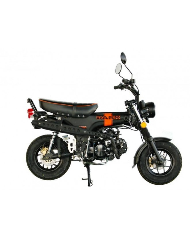SKYMAX DAX 125E4 125