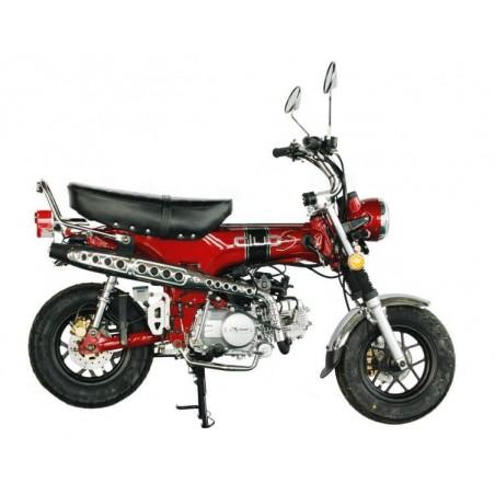 SKYMAX 125E4 125