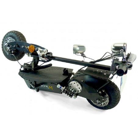 Trottinette électrique 500W