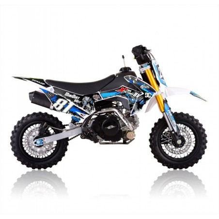 DIRT BIKE ENFANT 90cc RACING
