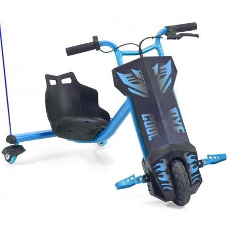 Drift 360° 3 roues 120W