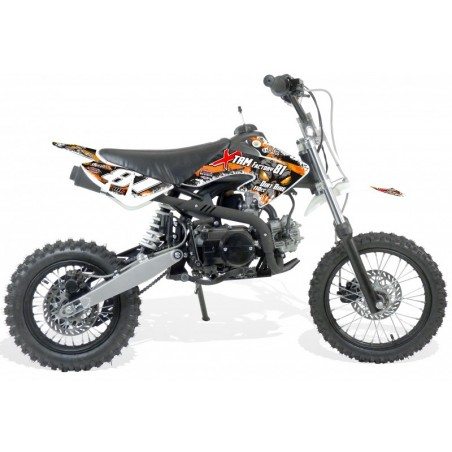 DIRT BIKE 110cc 10""