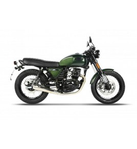 Rocket 125cc