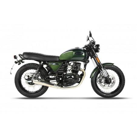 Moto QG Rocket 125cc
