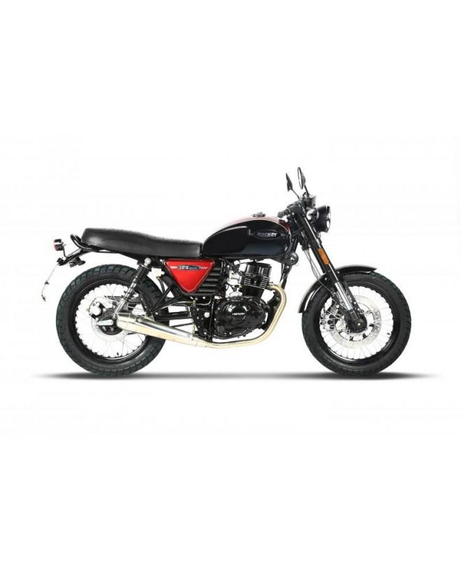 Moto Rocket 125cc