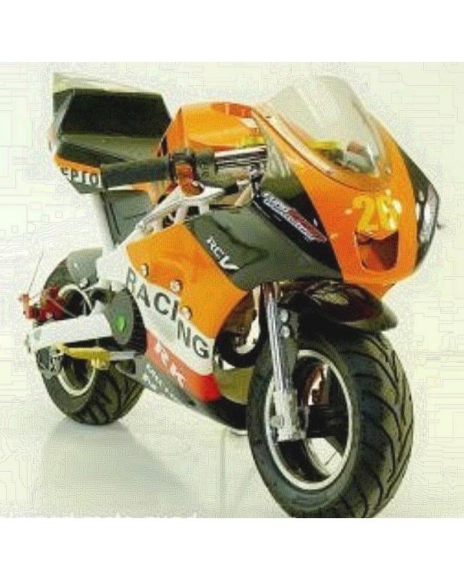 POCKET GP PISTE RACING 50cc