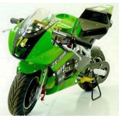 POCKET PISTE RACING 50cc