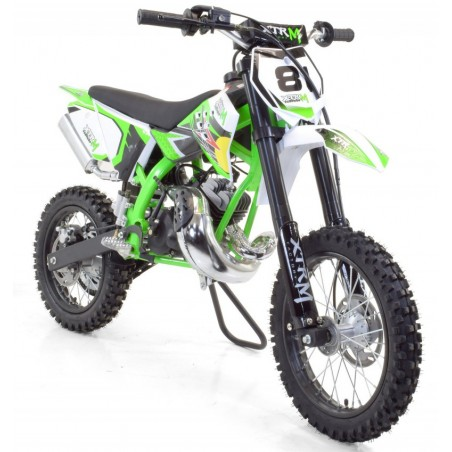 DIRT BIKE 50cc