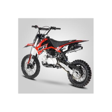 Dirt Bike Apollo RFZ Junior 110cc Semi-auto