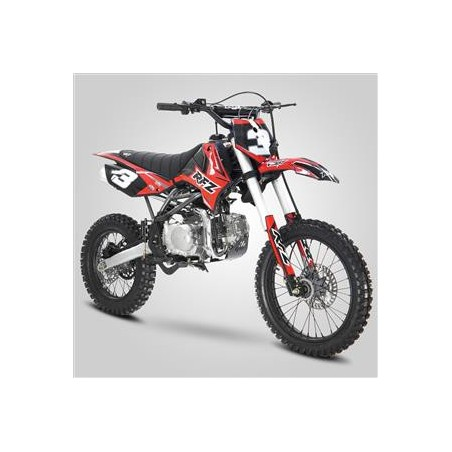 Dirt Bike Apollo RFZ Expert 140cc