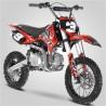 """Dirt Bike Apollo RFZ 125cc grandes roues 12""""/14"""""""
