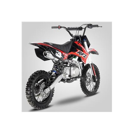 Dirt Bike Apollo RFZ Junior 125cc