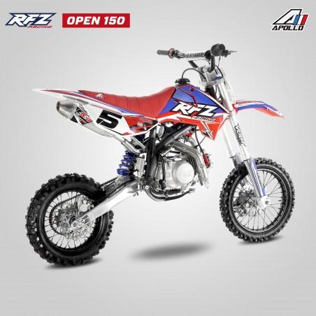 Dirt Bike Apollo RFZ Open 150cc
