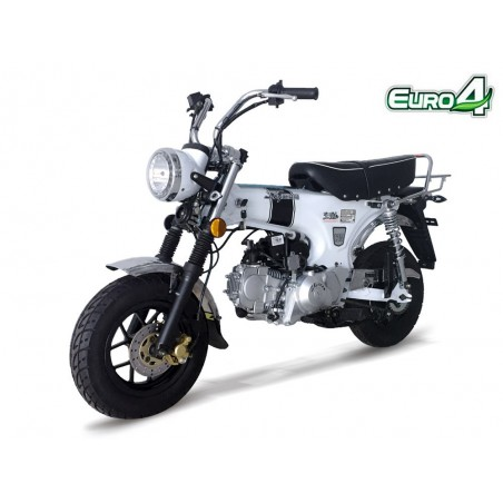 Moto Honda Dax 125cc - Skyteam