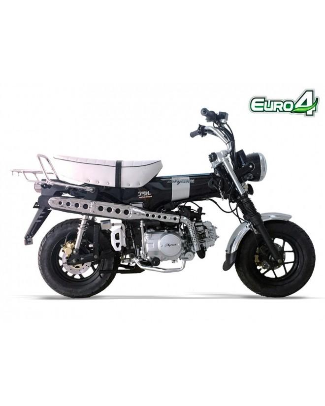 moto dax 125cc la mini moto succ s. Black Bedroom Furniture Sets. Home Design Ideas