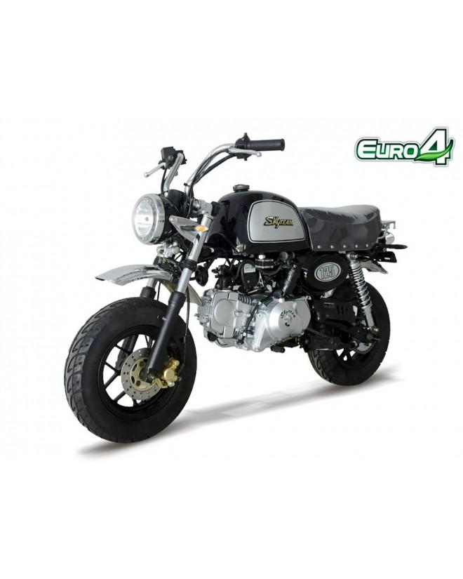 Moto Skyteam Gorilla 125cc