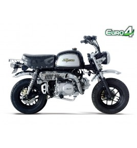 Moto Gorilla 125cc