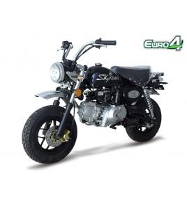 Moto Monkey 125cc