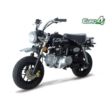 Moto Skyteam Monkey 125cc
