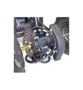 Quad Bibou électrique 800W
