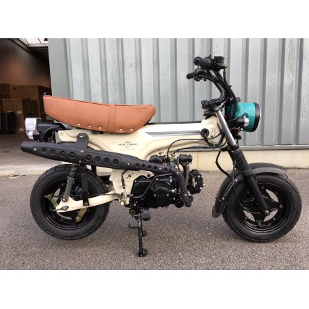 MOTO skyteam Skymax Dax Limited Edition 50cc